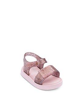Mini Melissa - Girls' Jump Sandals - Walker, Toddler