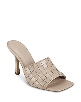 Marc Fisher LTD. - Women's Dara Square Toe High Heel Sandals
