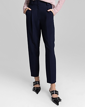 A.l.c COLIN PLEATED PANTS