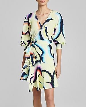 A.l.c. Enzo Printed Dress-Women
