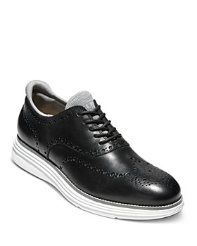 Cole Haan - Men's ØriginalGrand Ultra Wingtip Oxfords
