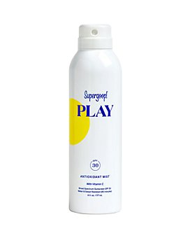 Supergoop! - Play Antioxidant Body Mist SPF 30 with Vitamin C 6 oz.