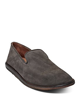 John Varvatos Collection - Men's Algiers Loafers