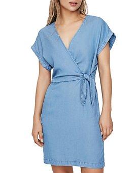 Vero Moda - Wrap Dress