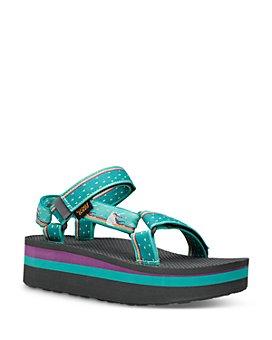 Teva - Women's Universal Platform Wedge Sandals