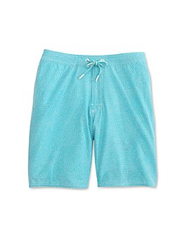 Johnnie-O - Boys' Crossbow Breaker Printed Boardshorts - Little Kid, Big Kid