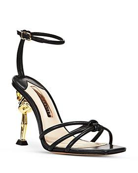 Sophia Webster - Women's Flo Flamingo High Heel Sandals