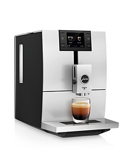 Jura - S8 Super Automatic Coffee & Espresso Maker