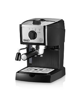 De'Longhi - EC155M 15 Bar Espresso & Cappuccino Machine