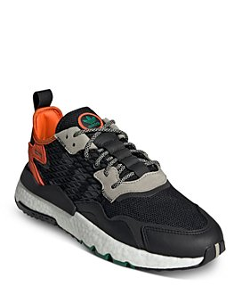 Adidas - Men's Nite Jogger Lace Up Sneakers