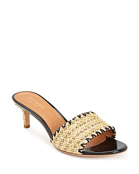 kate spade new york - Women's Seberg Slip On Sandals