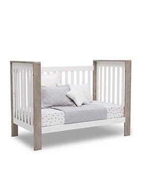 Bloomingdale's - Chandler 4-in-1 Convertible Crib
