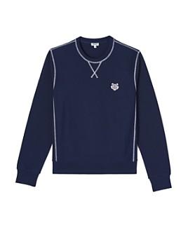 Kenzo - Tiger Crest Sweater