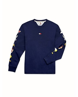 Tommy Jeans - x Looney Tunes M3 Long Sleeve Tee