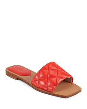Marc Fisher LTD. - Women's Reta Slip On Sandals