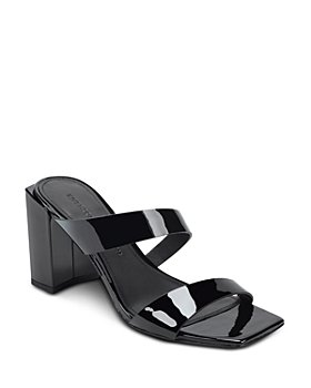 Sigerson Morrison - Women's Carlota Slip On Sandals