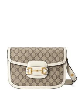 Gucci - 1955 Horsebit Small Shoulder Bag