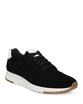 Vince - Men's Pierce Low Top Sneakers