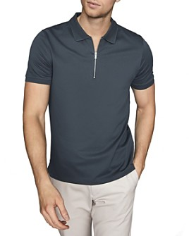 REISS - Jude Cotton Polo Shirt