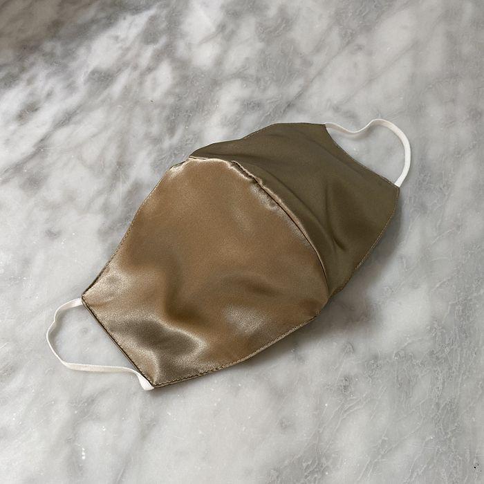Gingerlily - Silk Face Mask