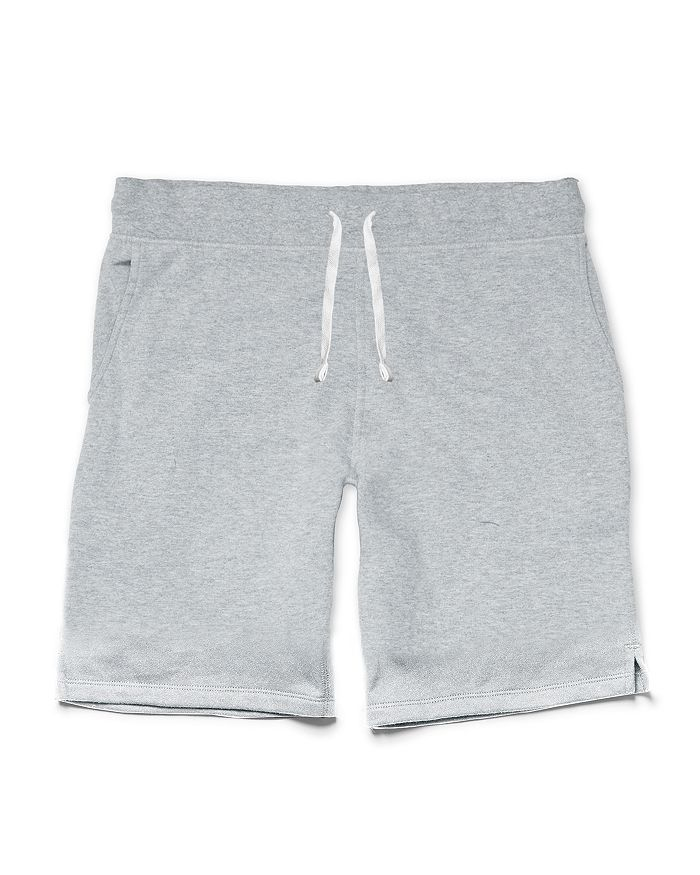 Richer Poorer - Sweat Shorts