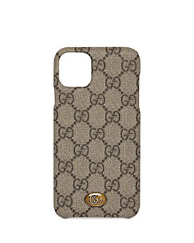 Gucci - Ophidia GG iPhone 11 Max Case