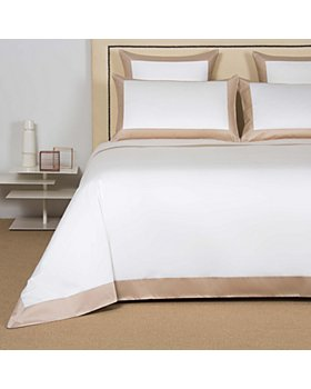 Frette - Bold Bedding Collection