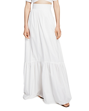 A.l.c. Lila Maxi Skirt-Women
