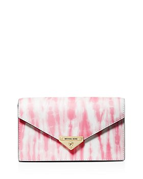 MICHAEL Michael Kors - Mini Envelope Clutch