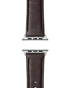 Shinola - Kodiak Abilene Leather Strap for Apple Watch®, 20mm