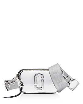 MARC JACOBS - Mirrored Snapshot Crossbody