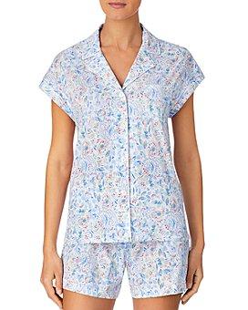 Ralph Lauren - Printed Boxer Shorts Pajama Set