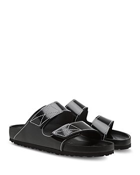 Women S Designer Slide Sandals Bloomingdale S