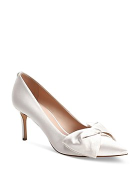 kate spade new york - Women's Strudel Pointed Pumps
