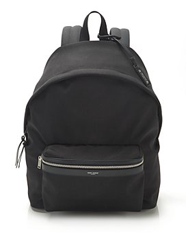 Yves Saint Laurent - City Canvas Backpack