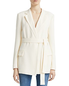 Theory - Rosi Belted Blazer