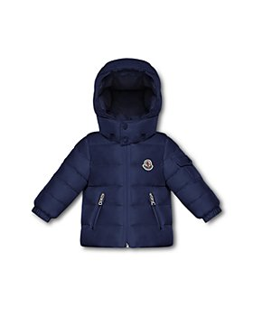 Moncler - Unisex Jules Hooded Down Jacket - Baby