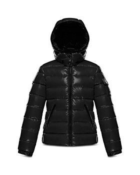 Moncler - Unisex Bady Hooded Down Jacket - Big Kid
