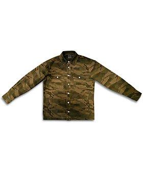 BLANKNYC - Slim Fit Trooper Jacket