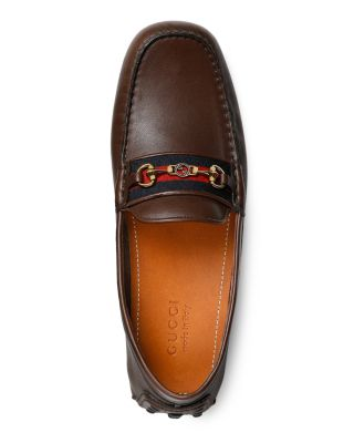 Mens Gucci Loafers - Bloomingdale's