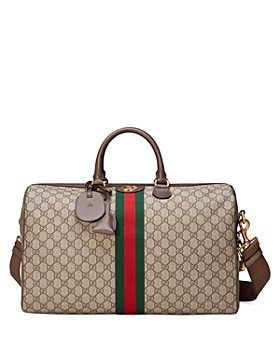 Gucci - Ophidia GG Medium Duffel Bag