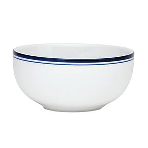 Dansk Bistro Christianshaven Blue Fruit Bowl