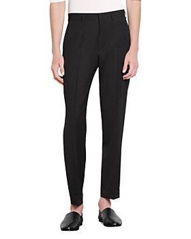 Sandro - Mod Slim Fit Suit Pants
