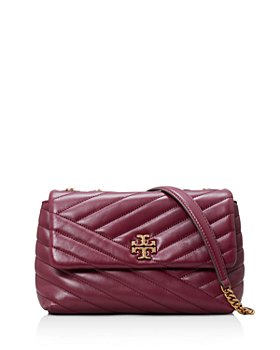 Tory Burch - Kira Chevron Small Leather Crossbody
