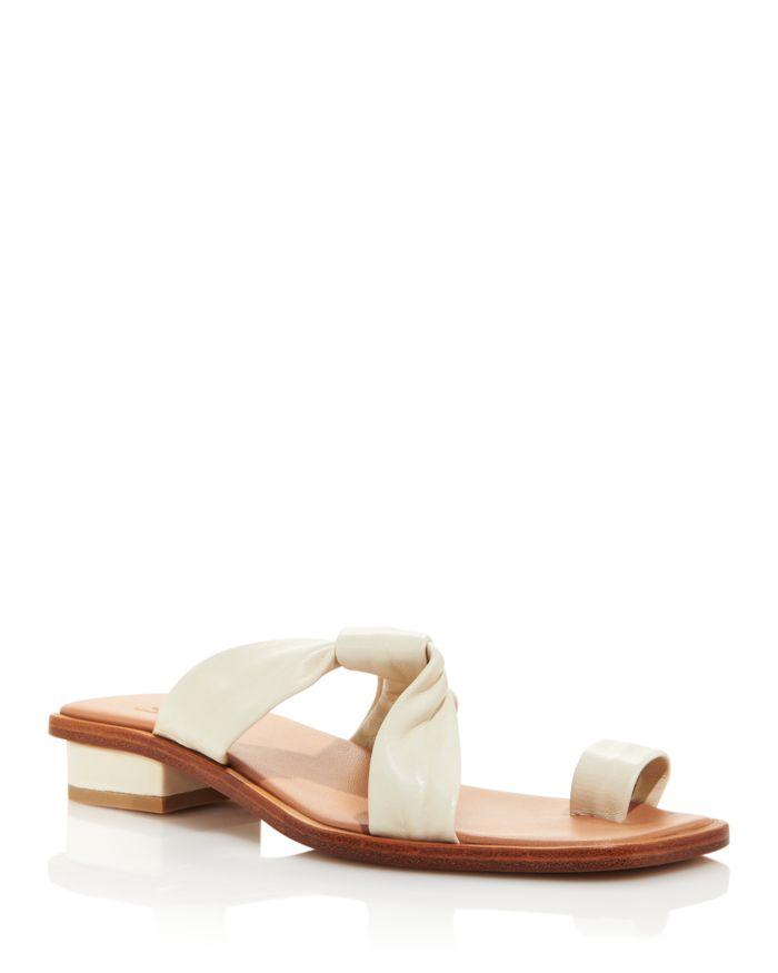 LoQ Women's Pau Toe Ring Sandals  | Bloomingdale's