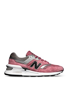 New Balance - Men's Made in US 997 Lace Up Sneakers