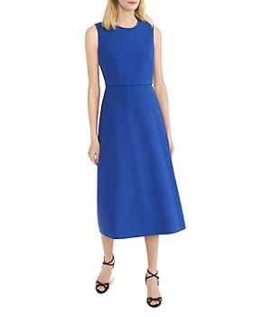 Max Mara - Giara Sleeveless Dress