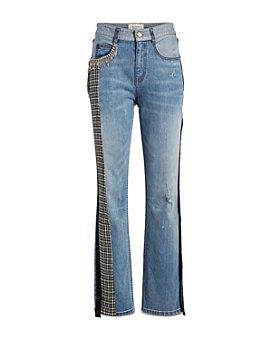 Hellessy - Holbourne Embellished Boyfriend Jeans