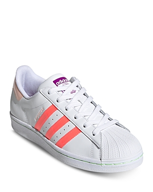 Adidas Originals WOMEN'S SUPERSTAR ACTIVE SNEAKERS