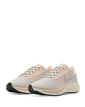 Nike - Women's Air Zoom Pegasus 37 Low Top Running Sneakers